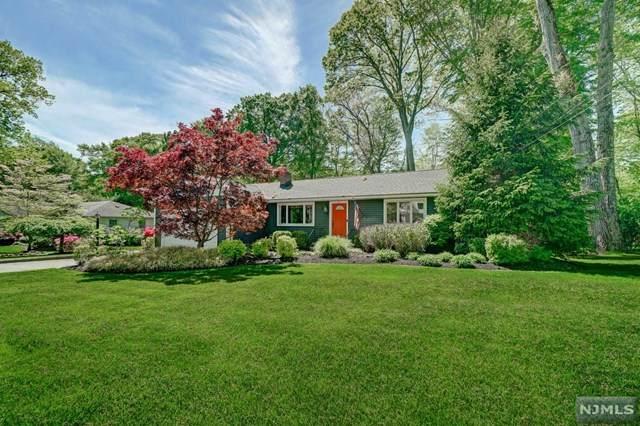 668 Jacquelyn Road, Twp Of Washington, NJ 07676 (MLS #21025715) :: Team Francesco/Christie's International Real Estate