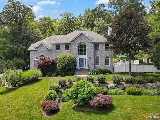 58 Finch Road, Ringwood, NJ 07456 (MLS #21025746) :: Team Francesco/Christie's International Real Estate