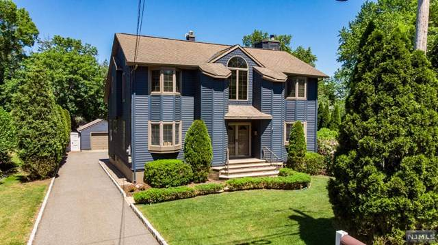 182 Hillside Avenue, Wyckoff, NJ 07481 (MLS #21025790) :: Team Francesco/Christie's International Real Estate