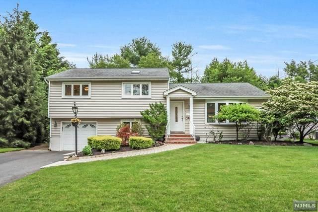 22 Ridge Road, Harrington Park, NJ 07640 (MLS #21025796) :: Team Francesco/Christie's International Real Estate