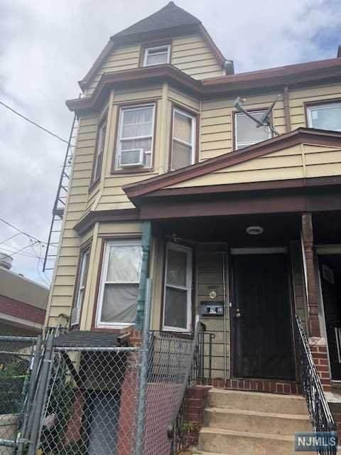 29 S Reid Street, Elizabeth, NJ 07201 (MLS #21025831) :: The Sikora Group