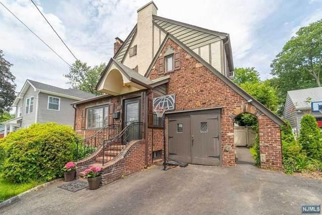 65 Hammell Place, Maywood, NJ 07607 (#21025832) :: NJJoe Group at Keller Williams Park Views Realty