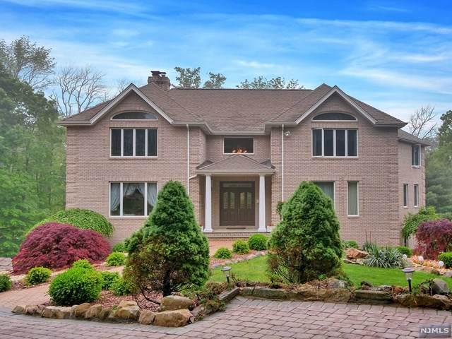 338 Split Rock Road, Rockaway Township, NJ 07005 (MLS #21025888) :: Corcoran Baer & McIntosh