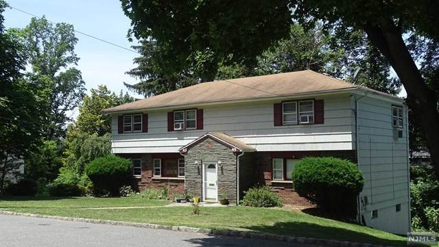 43-45 N Park Terrace, Caldwell, NJ 07006 (MLS #21025926) :: RE/MAX RoNIN