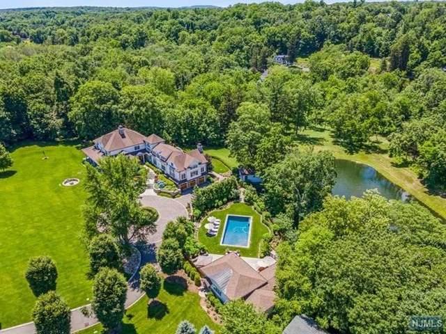 255 E Saddle River Road, Saddle River, NJ 07458 (MLS #21025963) :: Kiliszek Real Estate Experts