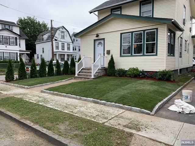 78 Florence Avenue, Irvington, NJ 07111 (MLS #21026003) :: The Sikora Group