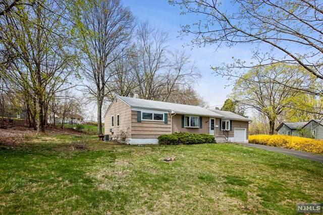 15 Springview Drive, Par-Troy Hills Twp., NJ 07054 (MLS #21026014) :: Howard Hanna Rand Realty