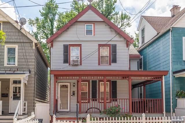 386 Lakeside Avenue, Orange, NJ 07050 (MLS #21026287) :: Howard Hanna Rand Realty