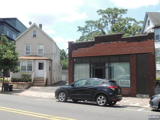 390 Paterson Avenue, East Rutherford, NJ 07073 (MLS #21026290) :: Howard Hanna   Rand Realty