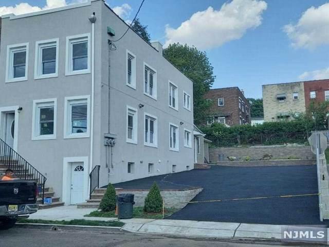 210 Sedore Avenue, Fairview, NJ 07022 (MLS #21026439) :: Howard Hanna Rand Realty