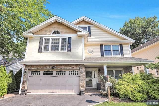 35 Spring Avenue, Bergenfield, NJ 07621 (#21026727) :: United Real Estate