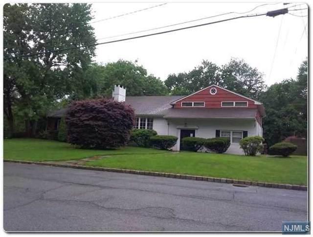 229 Robin Hood Road, Mountainside, NJ 07092 (MLS #21026759) :: The Sikora Group