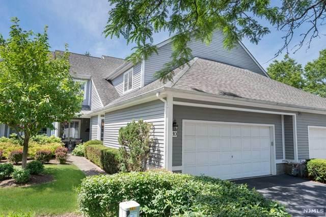 110 Ridge Drive, Montville Township, NJ 07045 (MLS #21026847) :: Howard Hanna Rand Realty
