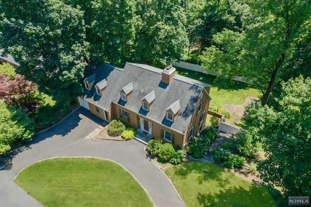 50 South Terrace, Millburn, NJ 07078 (#21026881) :: NJJoe Group at Keller Williams Park Views Realty