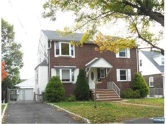 24-26 1st Street, North Arlington, NJ 07031 (MLS #21026950) :: Kiliszek Real Estate Experts