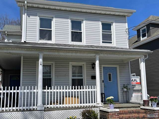 231 Chelsea Avenue, LONG BRANCH, NJ 07740 (MLS #21026966) :: Team Braconi | Christie's International Real Estate | Northern New Jersey