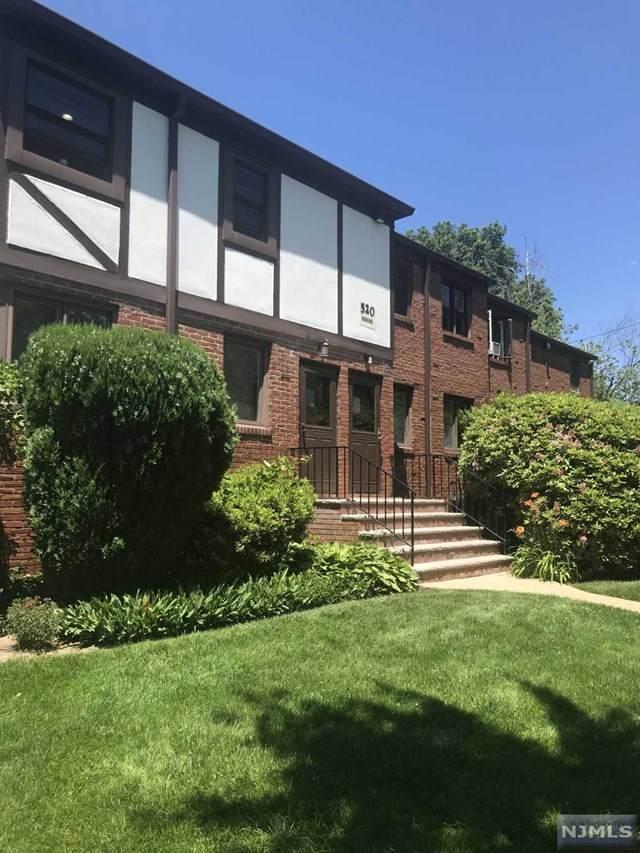 520 Broad Avenue #11, Englewood, NJ 07631 (MLS #21026973) :: Team Braconi   Christie's International Real Estate   Northern New Jersey