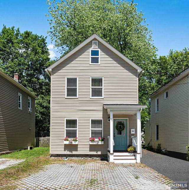 68 Woodside Avenue, Newton, NJ 07860 (MLS #21027228) :: Howard Hanna | Rand Realty