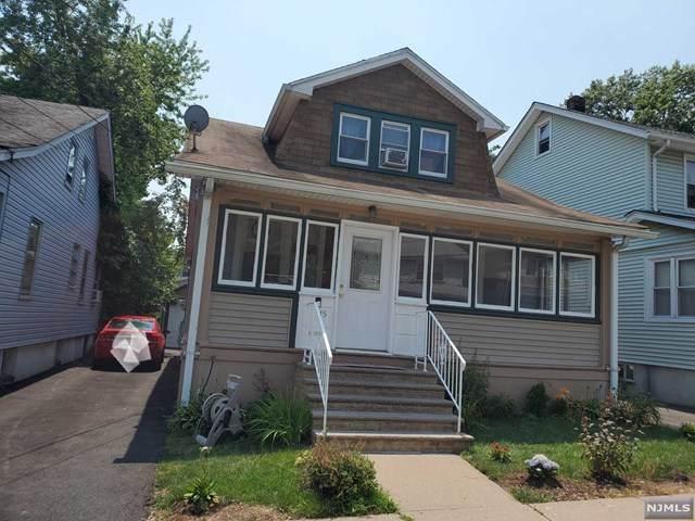 15 Brown Street, Maplewood, NJ 07040 (MLS #21027341) :: Howard Hanna Rand Realty
