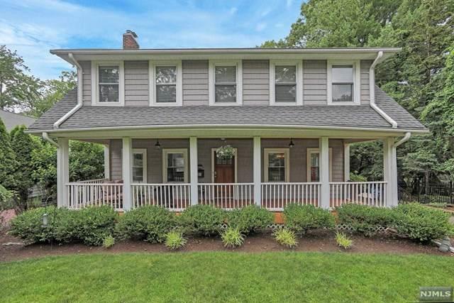 111 Haworth Drive, Haworth, NJ 07641 (MLS #21027366) :: Kiliszek Real Estate Experts