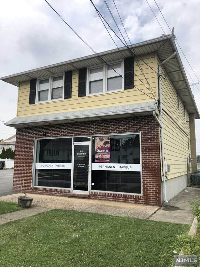 95 Moonachie Road, Moonachie, NJ 07074 (MLS #21027384) :: Kiliszek Real Estate Experts