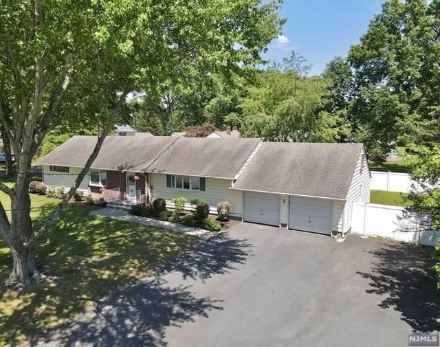 1 Marsha Terrace, Par-Troy Hills Twp., NJ 07054 (MLS #21027470) :: Howard Hanna Rand Realty
