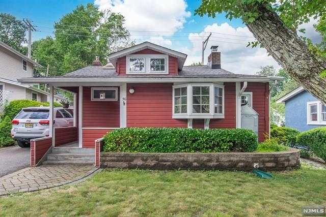 56 N Shore Road, Denville Township, NJ 07834 (MLS #21027486) :: Kiliszek Real Estate Experts