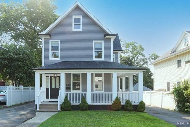 220 Short Hills Avenue, Springfield, NJ 07081 (MLS #21027531) :: Team Braconi | Christie's International Real Estate | Northern New Jersey