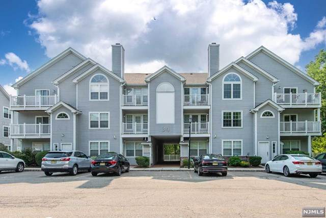 91 Genoble Road, Montville Township, NJ 07045 (MLS #21027651) :: Howard Hanna Rand Realty