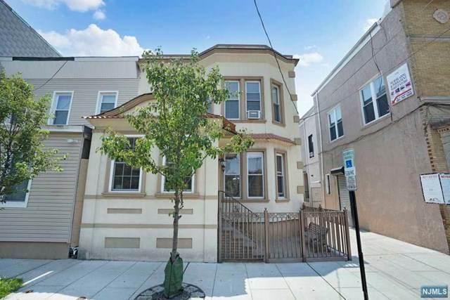 419 41st Street, Union City, NJ 07087 (MLS #21027671) :: The Sikora Group