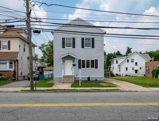 1052 Mc Bride Avenue, Woodland Park, NJ 07424 (MLS #21027701) :: Howard Hanna Rand Realty