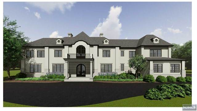 22 Burning Hollow Road, Saddle River, NJ 07458 (MLS #21027757) :: Kiliszek Real Estate Experts