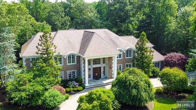11 Graham Street, Alpine, NJ 07620 (MLS #21027768) :: Kiliszek Real Estate Experts