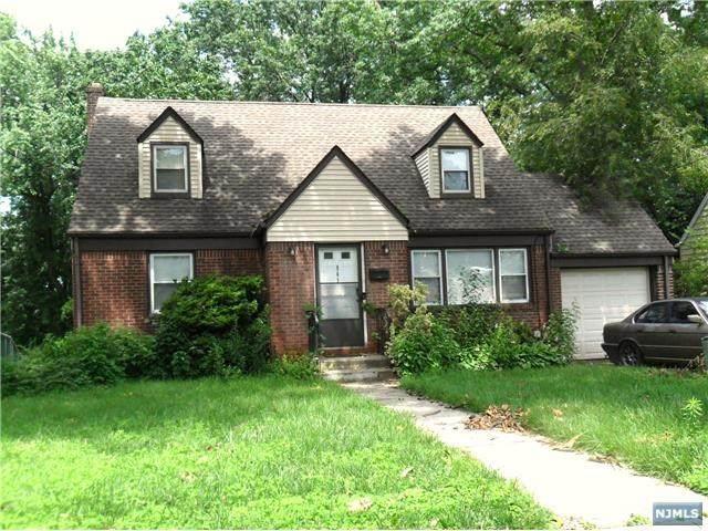 942 Palisade Avenue, Teaneck, NJ 07666 (#21027837) :: United Real Estate