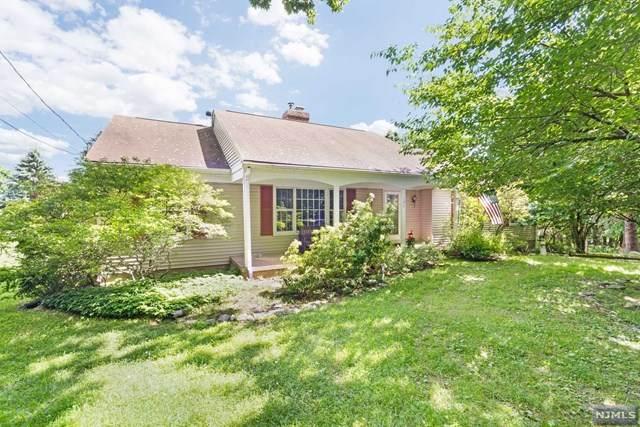 197 W Springtown Road, Washington Township, NJ 07853 (MLS #21027865) :: Team Braconi   Christie's International Real Estate   Northern New Jersey