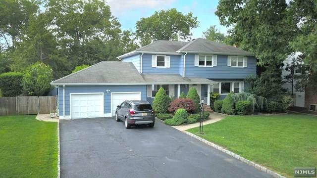 95 The Parkway, Harrington Park, NJ 07640 (MLS #21027889) :: Howard Hanna Rand Realty