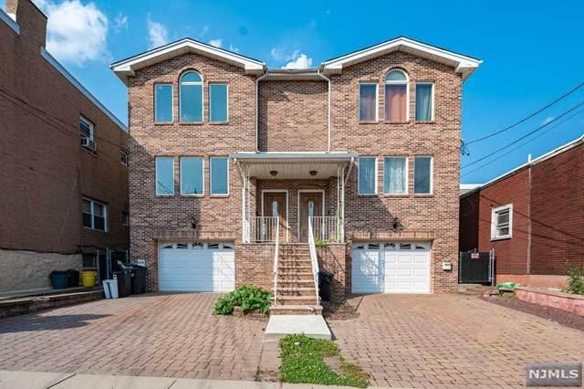 367 Delano Place B, Fairview, NJ 07022 (MLS #21027920) :: Howard Hanna Rand Realty