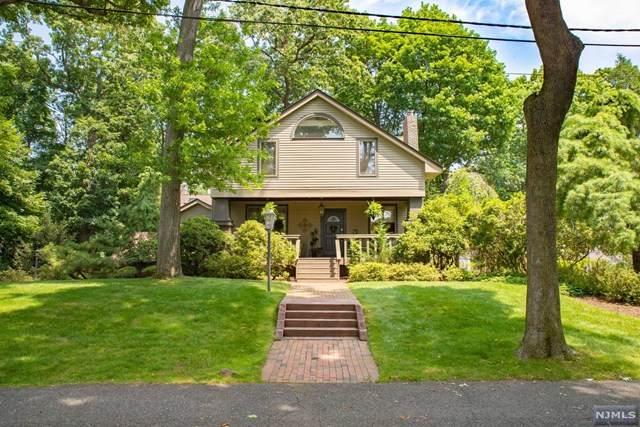 563 Ivy Avenue, Haworth, NJ 07641 (MLS #21027983) :: Kiliszek Real Estate Experts