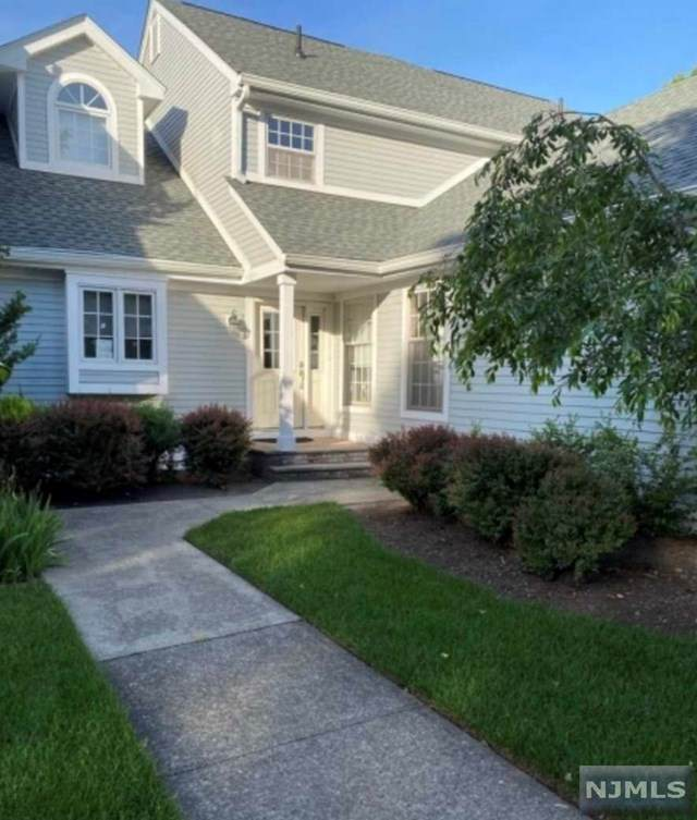 17 Village Drive, Montville Township, NJ 07045 (MLS #21027995) :: Howard Hanna   Rand Realty