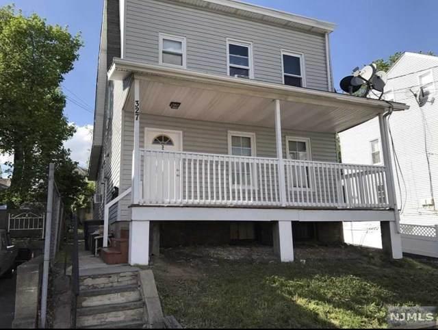 327 N 8th Street, Prospect Park, NJ 07508 (MLS #21028065) :: Kiliszek Real Estate Experts