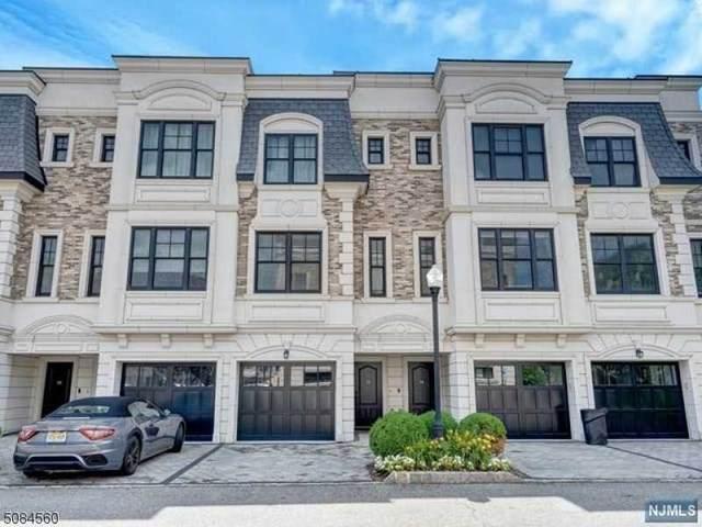 31 Marquis Court, Edgewater, NJ 07020 (#21028092) :: United Real Estate