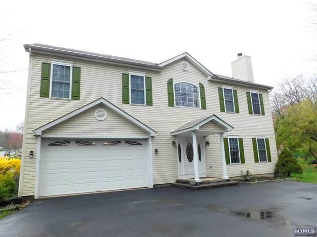 2 Fleetwood Drive, Rockaway Township, NJ 07866 (MLS #21028138) :: Howard Hanna Rand Realty