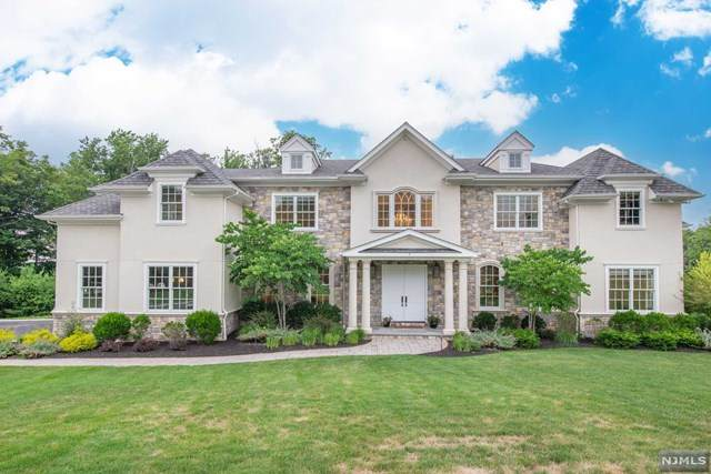 1 Falcon Point Drive, North Caldwell, NJ 07006 (MLS #21028139) :: Team Braconi | Christie's International Real Estate | Northern New Jersey