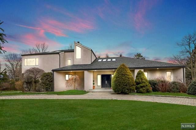47 Glen Goin Drive, Alpine, NJ 07620 (MLS #21028242) :: Kiliszek Real Estate Experts