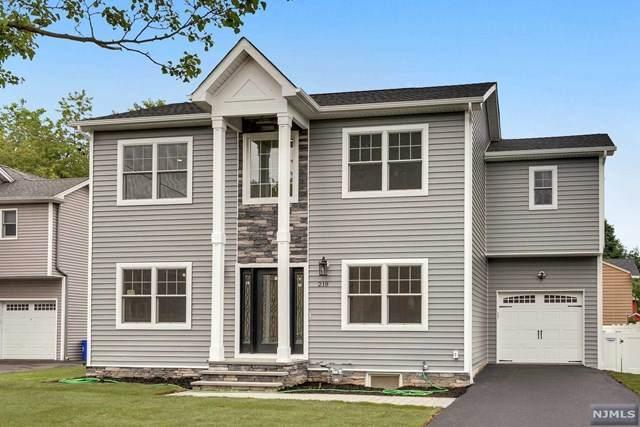 218 Woodland Road, New Milford, NJ 07646 (#21028269) :: NJJoe Group at Keller Williams Park Views Realty