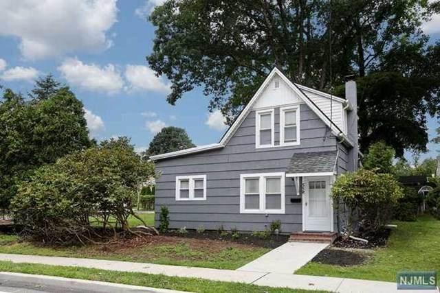 558 Westwood Avenue, River Vale, NJ 07675 (MLS #21028272) :: Kiliszek Real Estate Experts