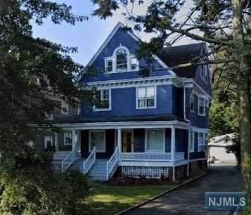392 Tremont Avenue, Orange, NJ 07050 (MLS #21028279) :: Howard Hanna Rand Realty
