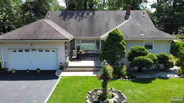 68 Brian Road, West Caldwell, NJ 07006 (MLS #21028287) :: Howard Hanna | Rand Realty