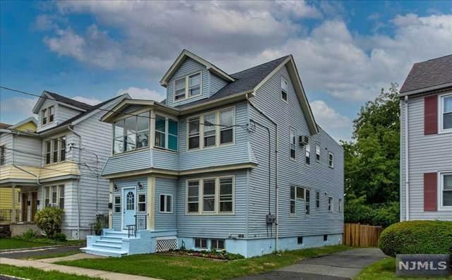 66 Van Ness Terrace, Maplewood, NJ 07040 (MLS #21028297) :: Howard Hanna Rand Realty