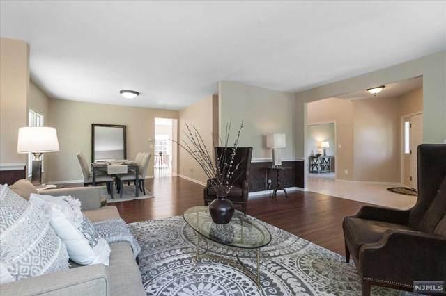 29 Lafayette Drive, Cedar Grove, NJ 07009 (MLS #21028374) :: Howard Hanna | Rand Realty